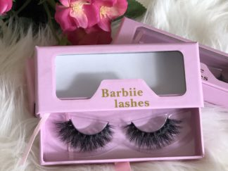barbie lashes